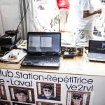 Club Station Répétitrice de Laval