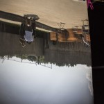 Pinhole-Camera Obscura BY SANDRA EBER & ALISON LOADER
